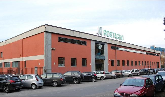 Rostagno Salotti Collegno.Azienda Rostagno S R L Analisi Acustica